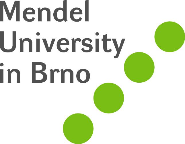 Mendelu University in Brno
